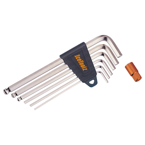 36Q1 Hex Key Wrench Set&nbsp |English|General Tools