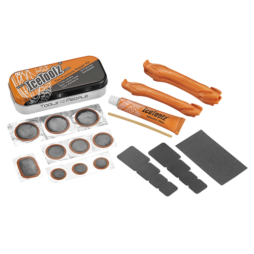 65A1 Tire Puncture Repair Kit