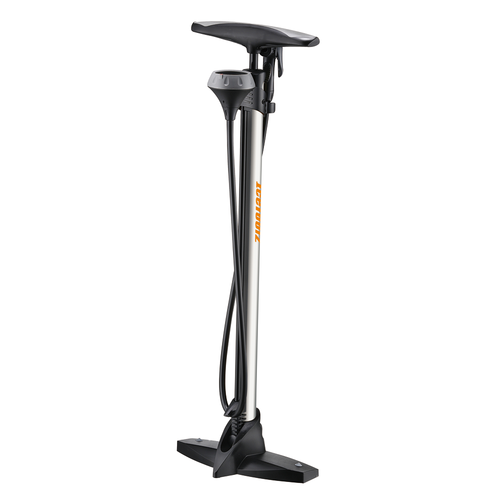 A551 Comp Steel Floor Pump  |English|Pump