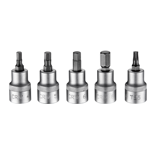 E21S 3/8inch Drive Socket Set