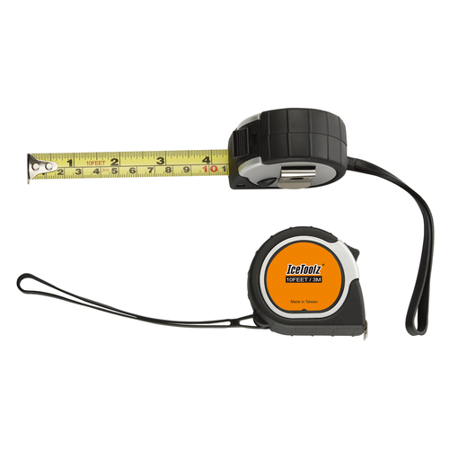 17M3 Rolmaat  |Nederlands|General Tools