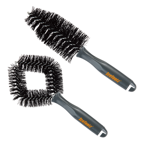 C164 Brush Set  |English|Cleaning/LUBE