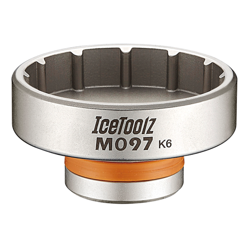 M097 12-Tooth BB Installation Tool  |English|Bottom Bracket