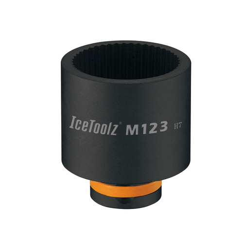 M123_M127 Headset Head Cup Installation  |English|Headset